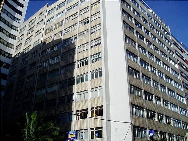 Oficina en alquiler en Centro-Juan Florez en Coruña (A) - 335031908