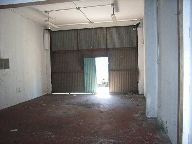 Local comercial en alquiler en Meicende, A - 335032562