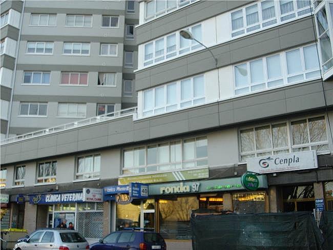 Local comercial en alquiler en Cuatro Caminos-Plaza de la Cubela en Coruña (A) - 335033759