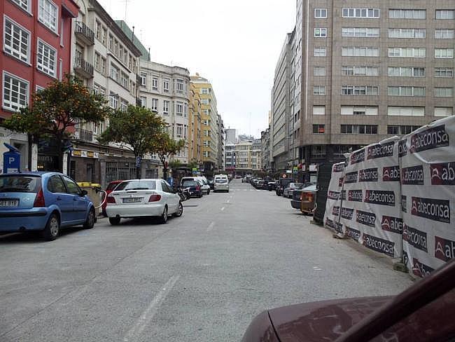 Local comercial en alquiler en Ensanche en Coruña (A) - 335035832