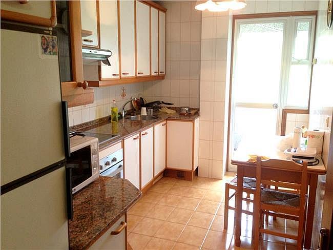 Piso en alquiler en Monte Alto-Zalaeta-Atocha en Coruña (A) - 313499932