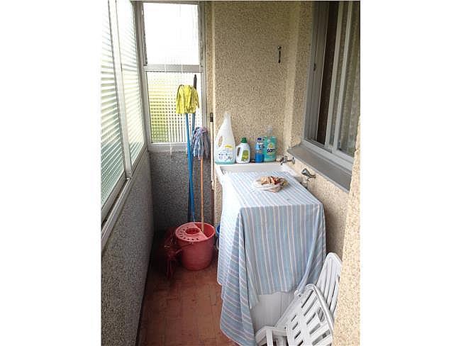 Piso en alquiler en Monte Alto-Zalaeta-Atocha en Coruña (A) - 313499935