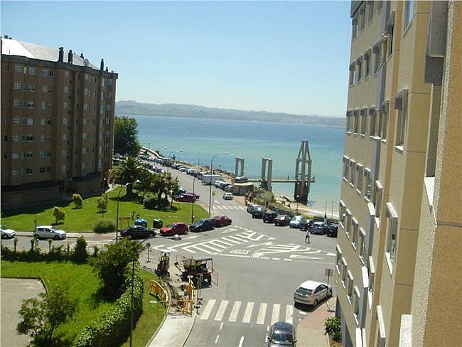 Piso en alquiler en Monte Alto-Zalaeta-Atocha en Coruña (A) - 313499938
