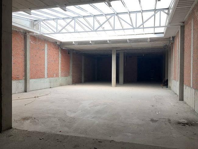 Local comercial en alquiler en Los Castros-Castrillón-Eiris en Coruña (A) - 335037215