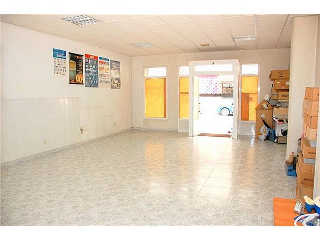 Local comercial en alquiler en Cuatro Caminos-Plaza de la Cubela en Coruña (A) - 335037935