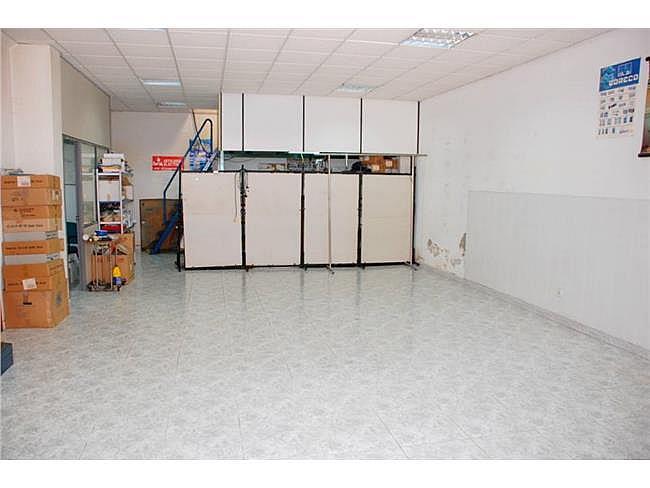 Local comercial en alquiler en Cuatro Caminos-Plaza de la Cubela en Coruña (A) - 335037938