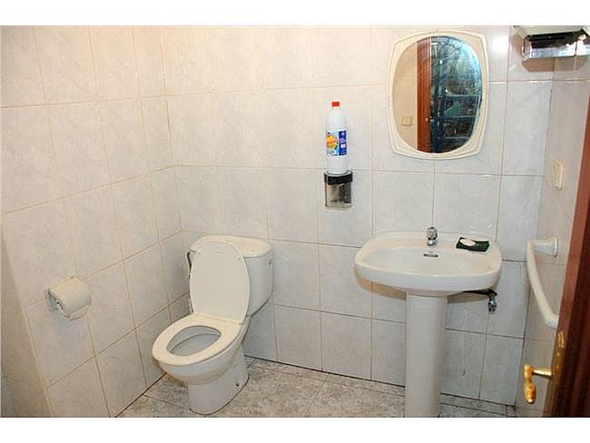 Local comercial en alquiler en Cuatro Caminos-Plaza de la Cubela en Coruña (A) - 335037947