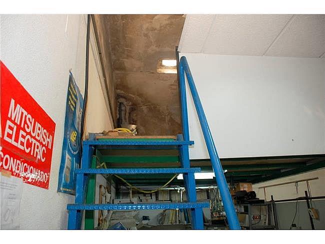 Local comercial en alquiler en Cuatro Caminos-Plaza de la Cubela en Coruña (A) - 335037950