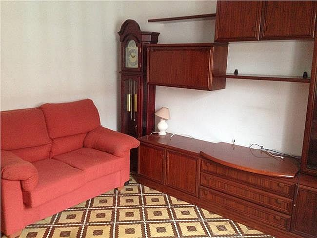 Piso en alquiler en Los Castros-Castrillón-Eiris en Coruña (A) - 313500295