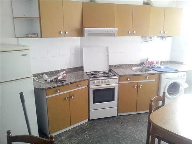 Piso en alquiler en Los Castros-Castrillón-Eiris en Coruña (A) - 313500313