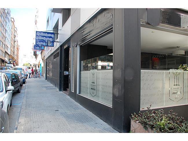 Local comercial en alquiler en Cuatro Caminos-Plaza de la Cubela en Coruña (A) - 377731272