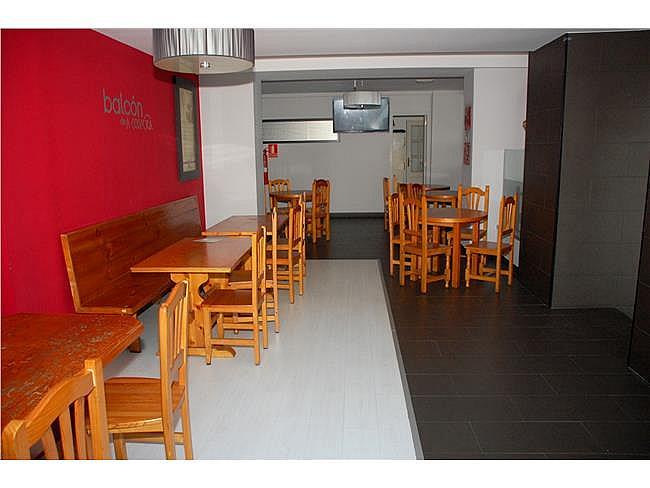 Local comercial en alquiler en Cuatro Caminos-Plaza de la Cubela en Coruña (A) - 377731281