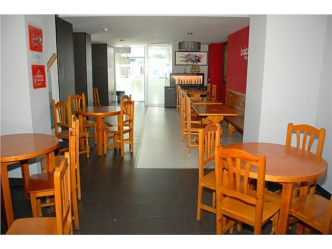 Local comercial en alquiler en Cuatro Caminos-Plaza de la Cubela en Coruña (A) - 377731284