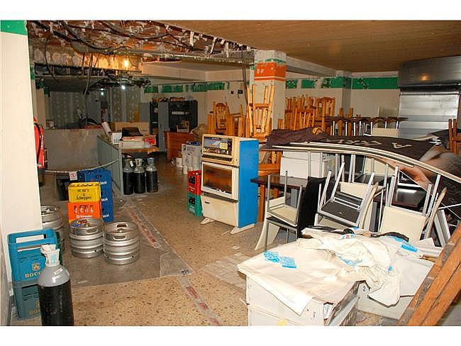 Local comercial en alquiler en Cuatro Caminos-Plaza de la Cubela en Coruña (A) - 377731290
