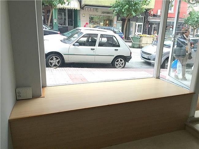 Local comercial en alquiler en Os Mallos-San Cristóbal en Coruña (A) - 335038553