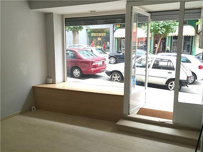 Local comercial en alquiler en Os Mallos-San Cristóbal en Coruña (A) - 335038556