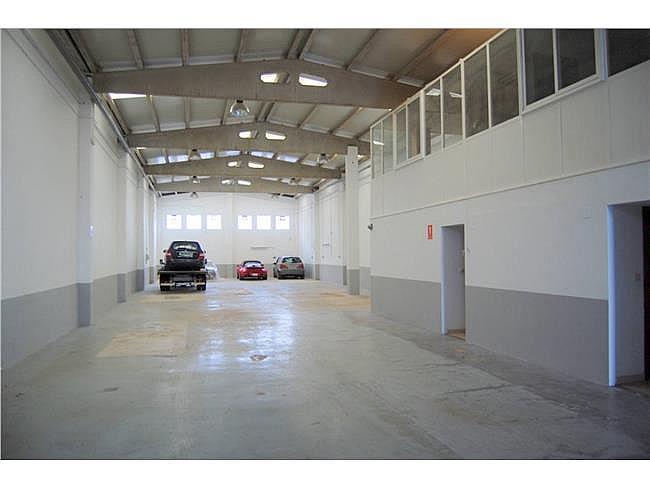Nave industrial en alquiler en Coruña (A) - 335038694