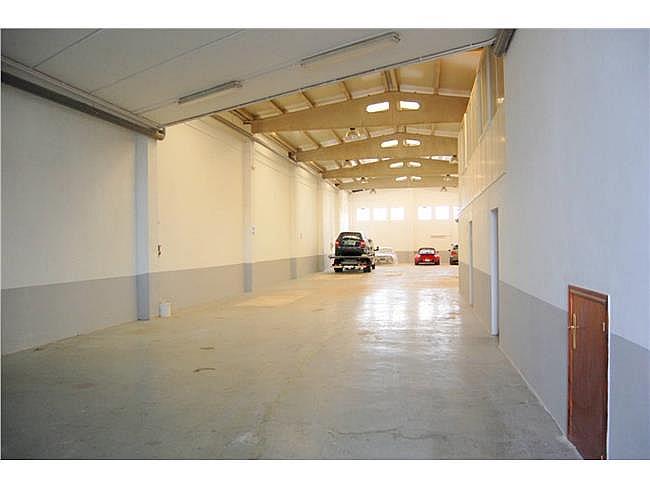 Nave industrial en alquiler en Coruña (A) - 335038700
