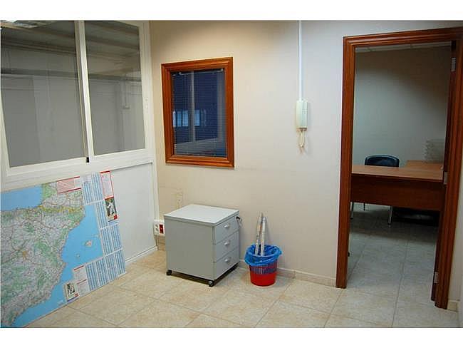 Nave industrial en alquiler en Coruña (A) - 335038721