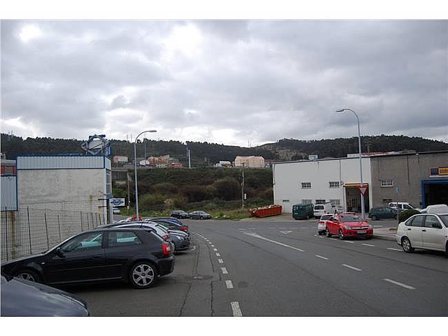 Nave industrial en alquiler en Coruña (A) - 335038739