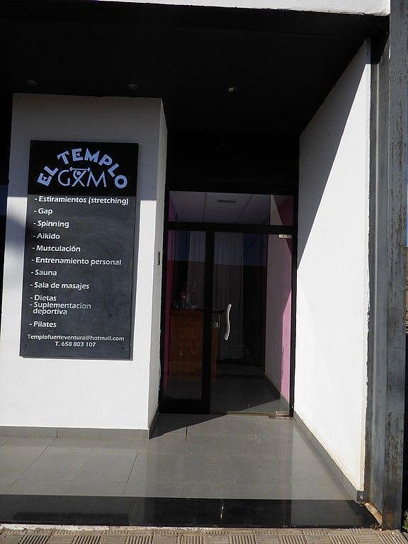 Imagen sin descripción - Local comercial en alquiler en Tuineje - 328595720