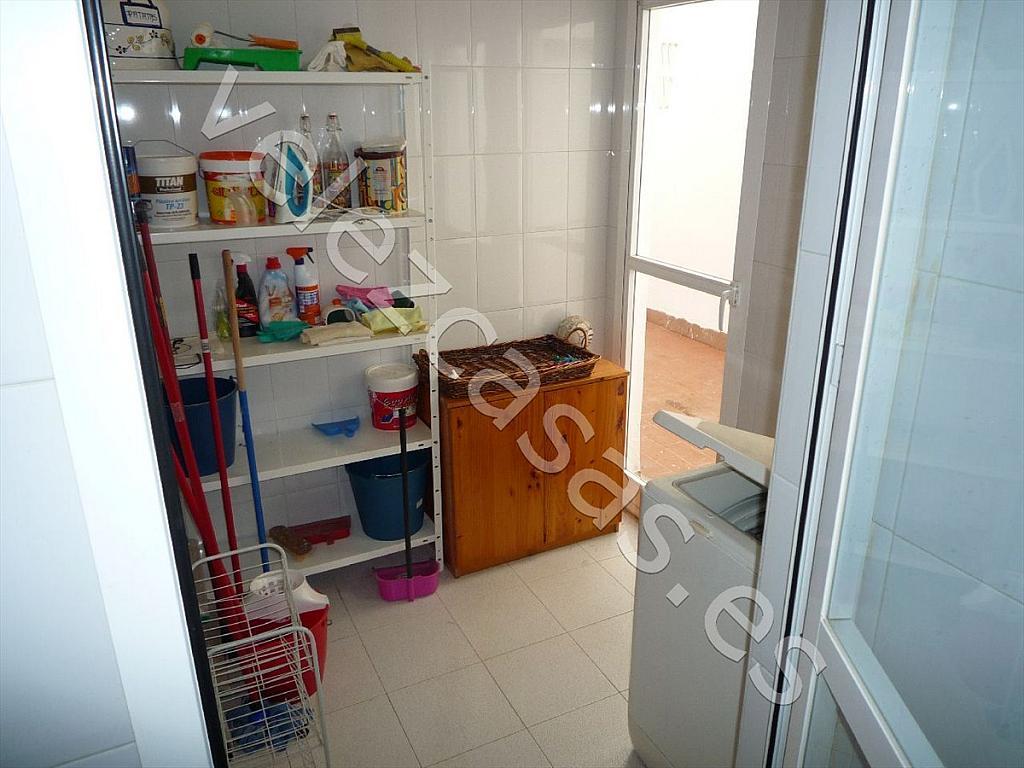 Piso en alquiler en calle Cenes de la Vega, Cenes de la Vega - 249994299
