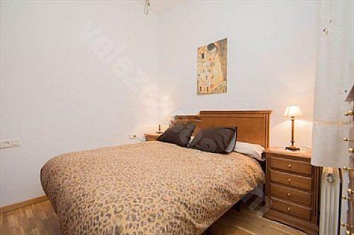 Piso en alquiler en calle Bibrambla, Centro en Granada - 268263511