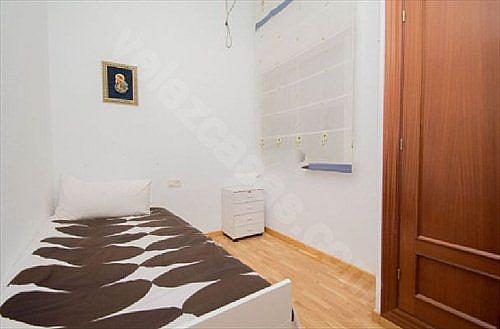 Piso en alquiler en calle Bibrambla, Centro en Granada - 268263514