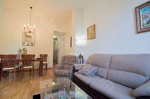 Piso en alquiler en calle Bibrambla, Centro en Granada - 268263523