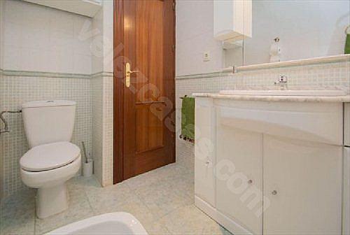 Piso en alquiler en calle Bibrambla, Centro en Granada - 268263525