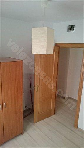 Piso en alquiler en calle Pajaritos, Beiro en Granada - 268712479