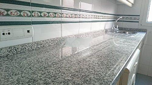 Piso en alquiler en calle Pajaritos, Beiro en Granada - 268712489
