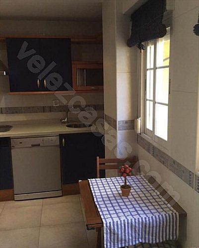 Piso en alquiler en calle Realejo, Centro en Granada - 282440621