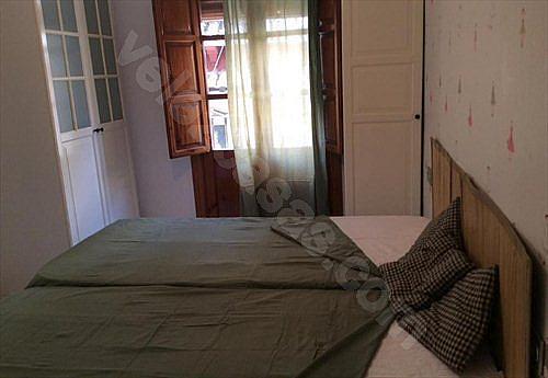 Piso en alquiler en calle Realejo, Centro en Granada - 282440639