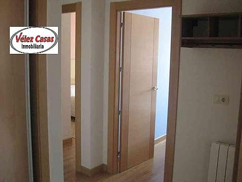 Piso en alquiler en calle Campus de la Salud, Zaidín en Granada - 290732670