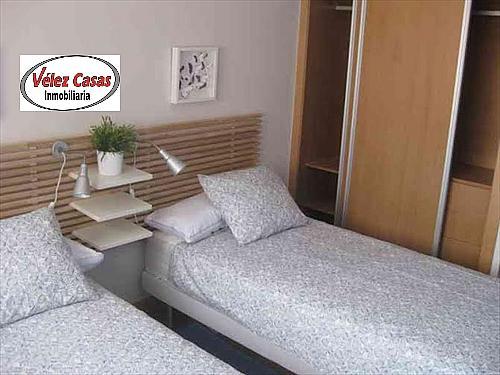 Piso en alquiler en calle Campus de la Salud, Zaidín en Granada - 290732696