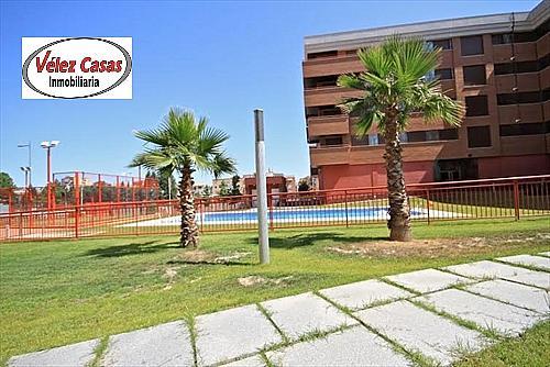 Piso en alquiler en calle Campus de la Salud, Zaidín en Granada - 290732697