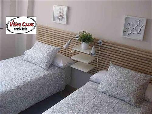 Piso en alquiler en calle Campus de la Salud, Zaidín en Granada - 290732727