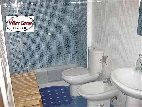 Piso en alquiler en calle Campus de la Salud, Zaidín en Granada - 290732730