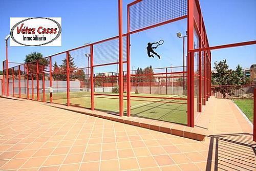 Piso en alquiler en calle Campus de la Salud, Zaidín en Granada - 290732752