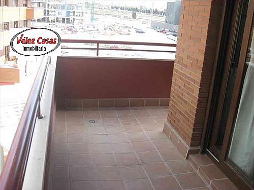 Piso en alquiler en calle Campus de la Salud, Zaidín en Granada - 290732757