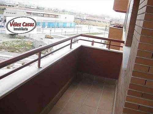 Piso en alquiler en calle Campus de la Salud, Zaidín en Granada - 290732760