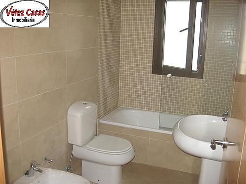 Piso en alquiler en calle Campus de la Salud, Zaidín en Granada - 296599378