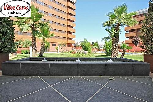 Piso en alquiler en calle Campus de la Salud, Zaidín en Granada - 296599381