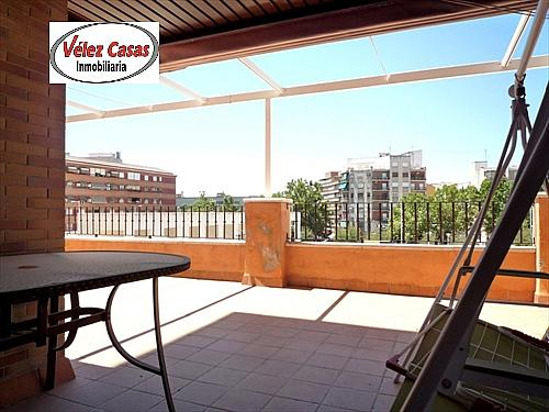 Piso en alquiler en calle Beiro, Beiro en Granada - 303860803