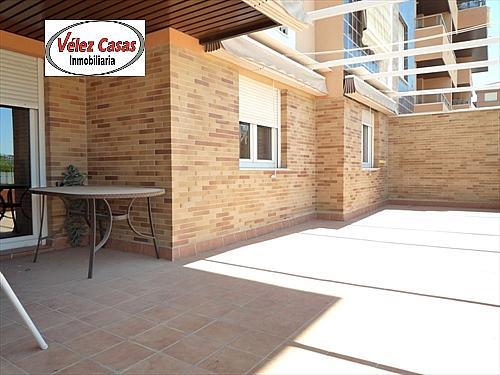 Piso en alquiler en calle Beiro, Beiro en Granada - 303860807