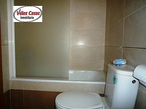 Piso en alquiler en calle Beiro, Beiro en Granada - 303860831