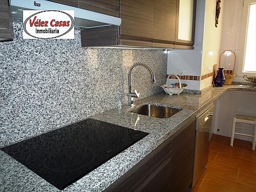 Piso en alquiler en calle Beiro, Beiro en Granada - 303860837