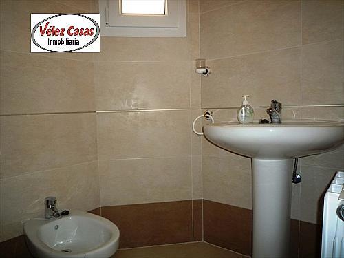 Piso en alquiler en calle Beiro, Beiro en Granada - 303860844