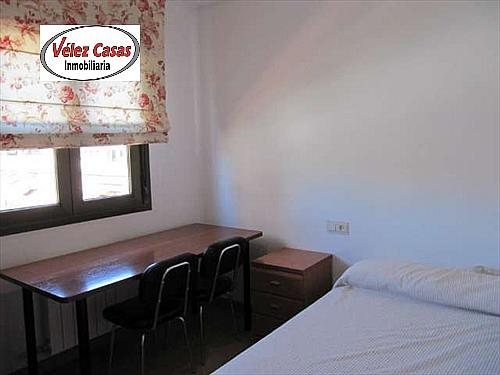 Piso en alquiler en calle Constitucion, Beiro en Granada - 307434021